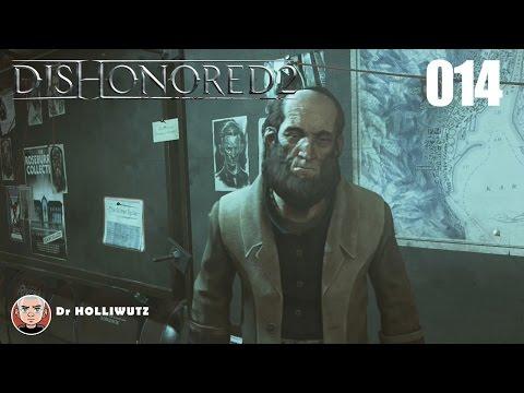 Dishonored 2 #014 - Meagan Foster im Staubbezirk [XBO] Let's Play Das Vermächtnis der Maske