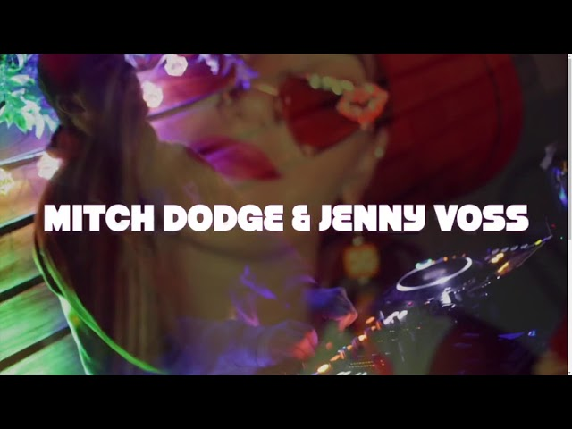 Freaks Like to Eat - Mitch Dodge & JENNY VOSS