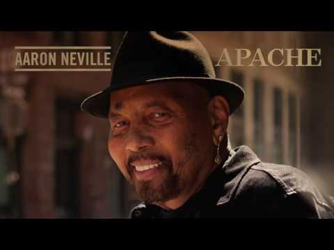 Aaron Neville - Stompin' Ground (Official Audio)