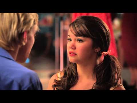 Teen Beach Movie | Fallin' For Ya - Sing-along! | Official Disney Channel UK