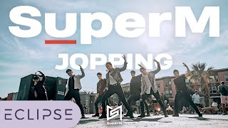[KPOP IN PUBLIC] SuperM 슈퍼엠 'Jopping' Dance Cover [ECLIPSE]
