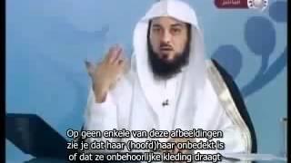 Dr.Al-Arifi Hijaab Fatwa NL ondertitel- YouTube.flv