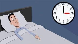 Genellikle Sabaha Karşı 3-5 Arası Uyanıyor Musunuz ? Anlamı Çok Önemli Olabilir !