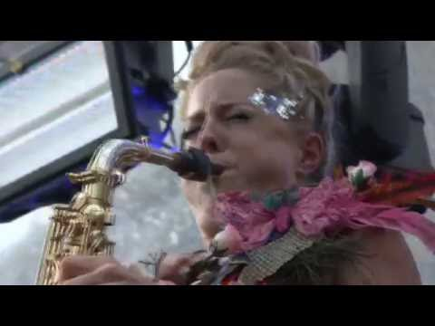 Tomorrowland Belgium 2016 | Klingande