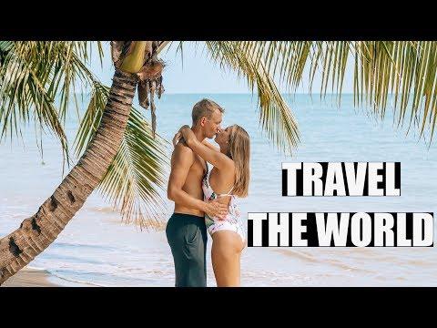 4 Jahre auf Weltreise 🌴 27 Länder und die Reise unseres Lebens | LIFE TO GO