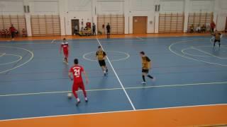 Filo   CSM Victoria Carei döntő 2