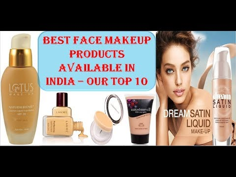Top 10 Products for Face
