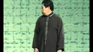05 - Священный журавль пьёт воду - Цигун (Чжун Юань)