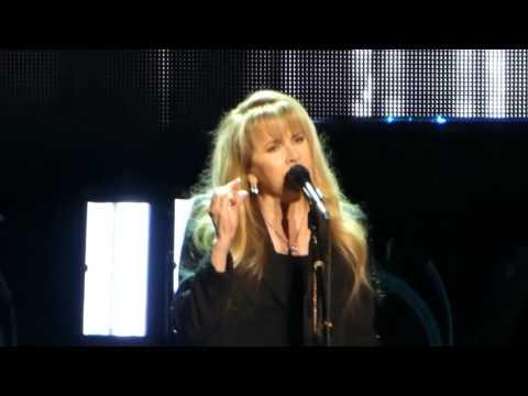 Stevie Nicks-Gypsy