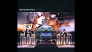 Infected Mushroom - Dancing With Kadafi (Ke1evra remix)