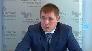 Интервью с Расимом Хазиевым
