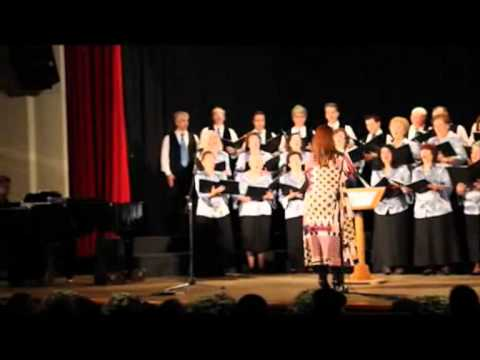 Χορωδία Παιόνων Γουμένισσας