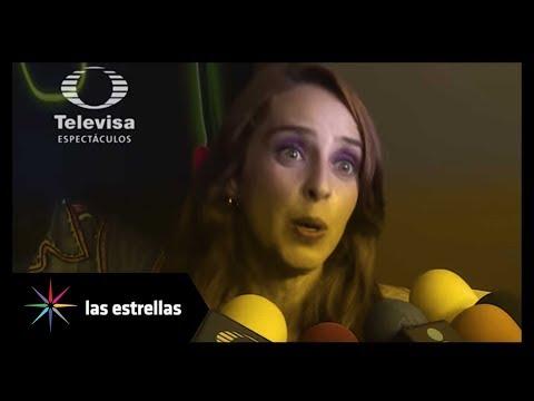 Irán Castillo aclara polémica acerca de su hija |Las Estrellas