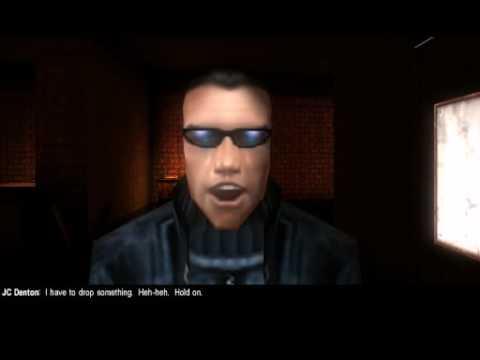 JC Denton laughs at El Ray (LOUD) - YouTube