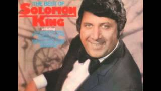 Solomon King - My Yiddishe Momme