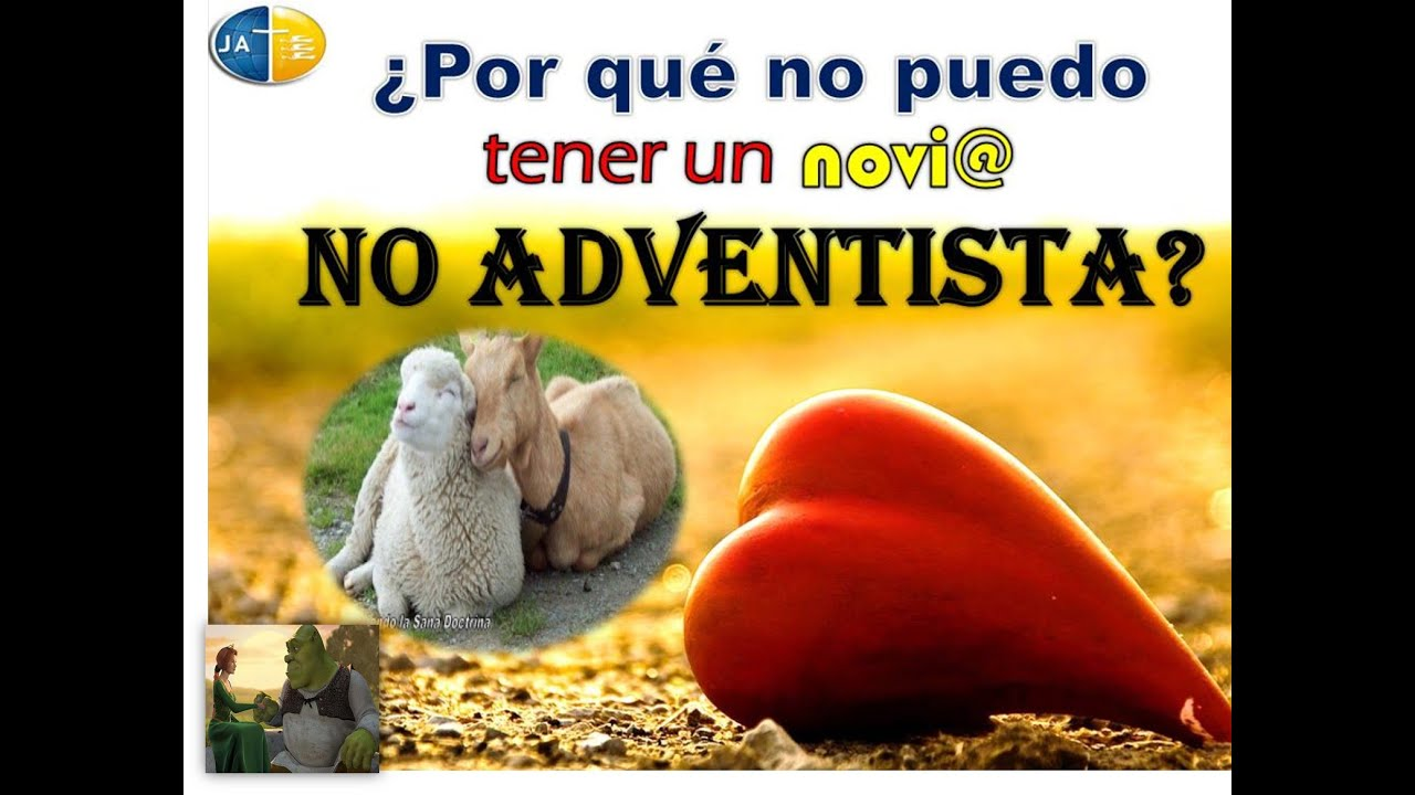 Noviazgo con No adventistas - YUGO DESIGUAL - YouTube