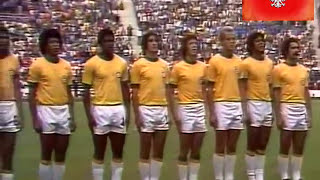 1974 [280] Polska v Brazylia [1-0] Poland v Brazil
