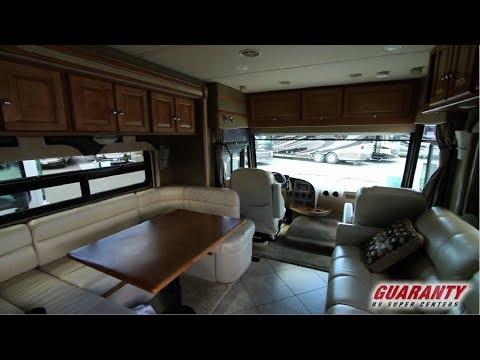 2014 Itasca Suncruiser 32 H Class A Motorhome • Guaranty com