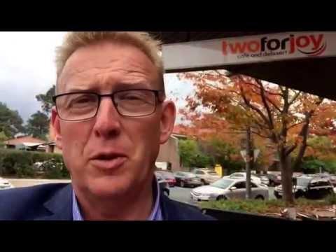 PartonMe. Social media marketing in Canberra. 0448 821 985
