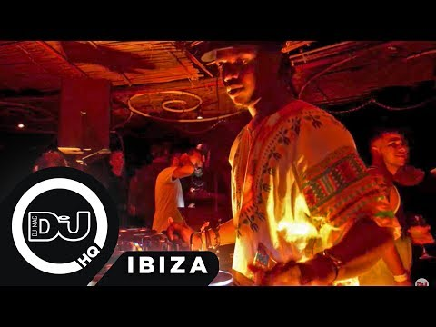 Culoe De Song Live From #DJMagHQ Ibiza