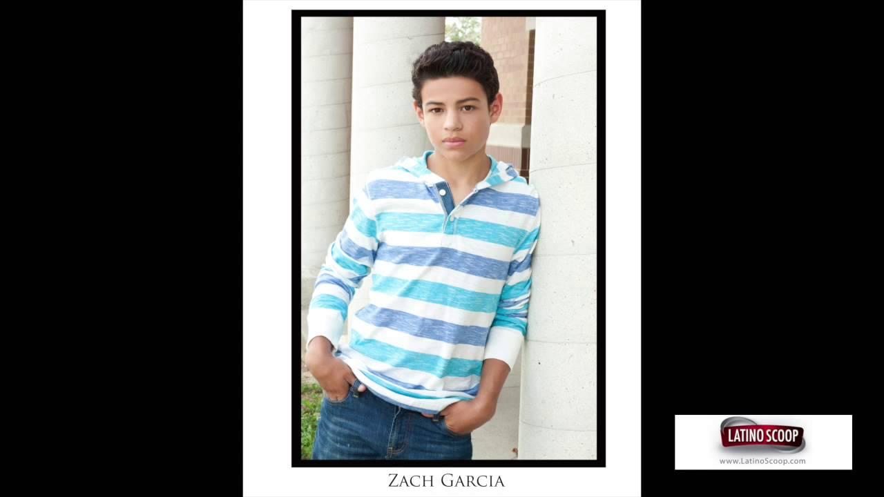Zach garcia flirt4free