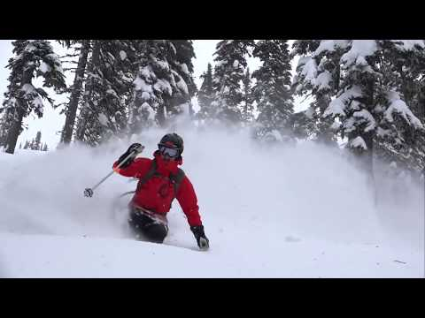 Tour 801, December 8-15, 2018 | Heli-Skiing Highlights
