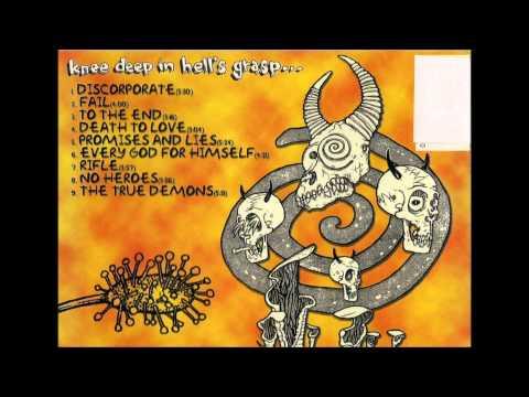 The Demonseeds - Discorporate (w/ Lyrics)