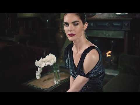 Hilary Rhoda - How A Dress Empowers Me