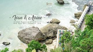 Ivan + Arrine - Wedding Day ( Michael Bublé - I Believe in You )