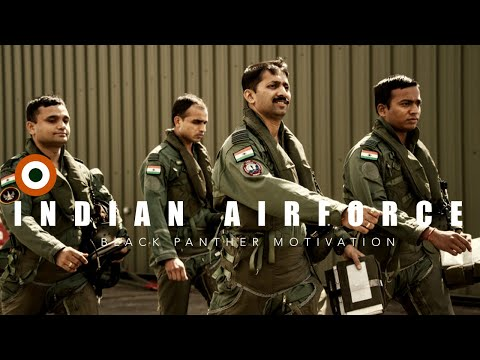 Indian Air Force in Action - 2018