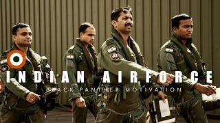 Indian Air Force in Action - Motivational Video