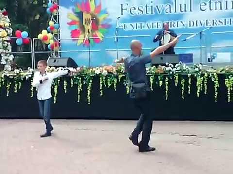 Армянская мелодия выступление фестиваль 2018 Молдова