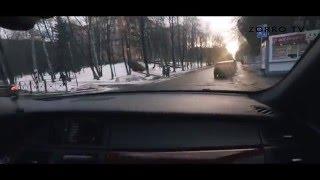 BMW X5M E70 by ZORRO и Банан (2 серия)(ПОДПИШИСЬ, что бы не пропустить новые видео!