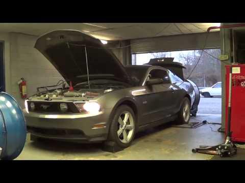 JPC 2010-2014 Mustang GT//GT500//Boss Line Lock Kit