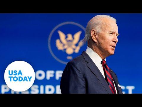 President-elect Biden introduces a $1.9 trillion spending plan   USA TODAY
