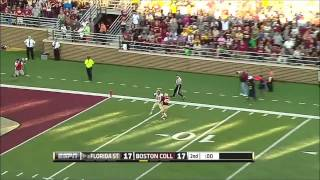 College Football Huge Hits and Plays - Part: 1 (2013-2014)