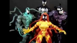Planet of the Symbiotes Part 1