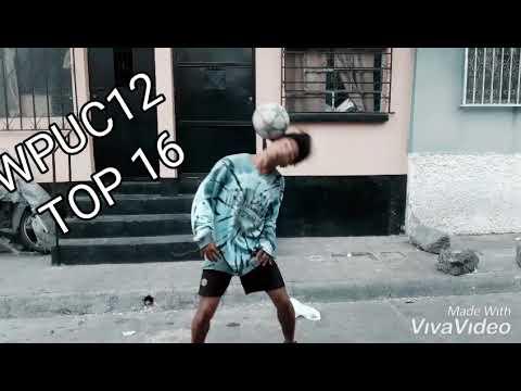 WPUC12 Top16 |CÉSS4| Guatemala