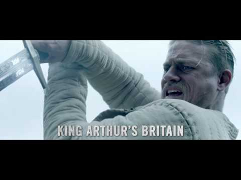 King Arthur: Legend Of the Sword - Contest