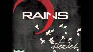 Watch Rains Look In My Eyes video