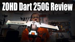 Dart 250G Review