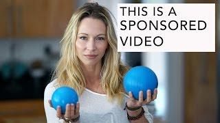 Blue Balls Giveaway & Coffee Talk