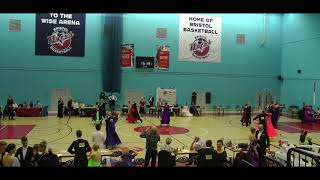 Bristol 4th November 2018 (part 9) - Senior Intermediate - Semi Final & Final