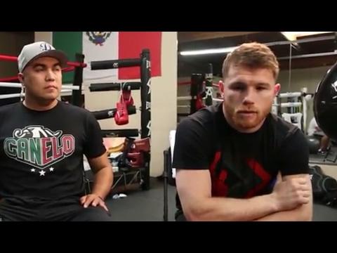 Jacobs: Canelo beats Golovkin if he can take his shots