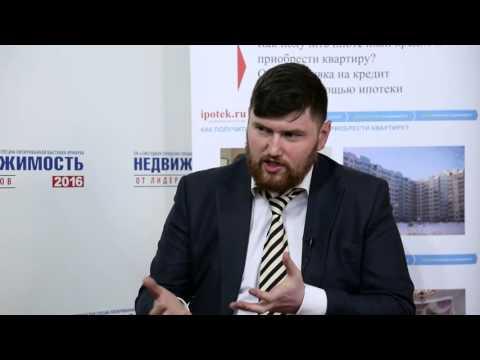 Павел Лепиш, «Главстрой Девелопмент»