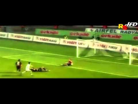 Burak Yilmaz The Tiger From Trabzonspor
