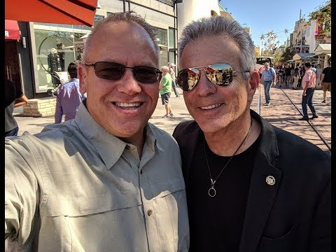 On the Road to Recovery Tony Denison