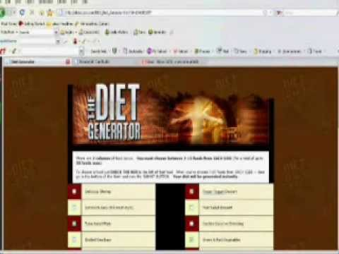 Weight loss and artificial sweeteners 2010