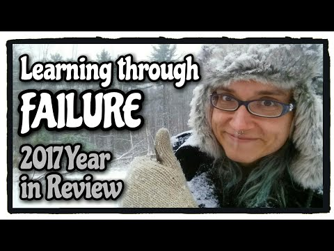 2017 Homestead Review | Learning Through Failure (RE: Dirtpatcheaven)