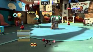 Brawl Busters || 1v1 Rockstar GAMEPLAY w/ Teamspeak! [HD]